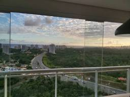 Greenville Ludco Vista Mar Varandão Gurmet 134m 3 suites Lindo
