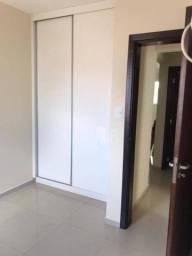 Título do anúncio: Apartamento com 3 dormitórios para alugar, 80 m² por R$ 1.400,00/mês - Santa Mônica - Uber