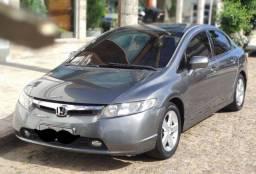 Honda Civic 2007 excelente