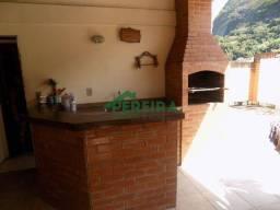Casa de condomínio à venda com 3 dormitórios em Vargem pequena, Rio de janeiro cod:724891