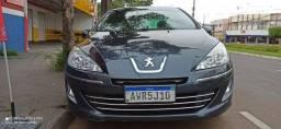 Título do anúncio: Peugeot 406 Automático
