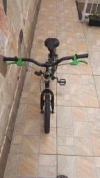 Título do anúncio: Bicicleta  auro 16