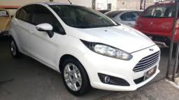 New Fiesta SEL 1.6 2017 - Apenas 4.000 Km - Zerado !!! - 2017