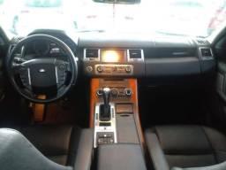 LAND ROVER RANGE ROVER SPORT 2012/2012 3.0 SE 4X4 V6 24V BITURBO DIESEL 4P AUTOMÁTICO - 2012