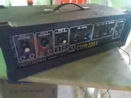 Potencia ctpr220x