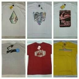 Camisetas ATACADO & VAREJO