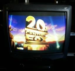 Televisor Sharp 20 polegadas