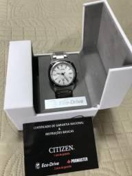 Relógio citizen eco-dive lindo, perfeito (seminovo)