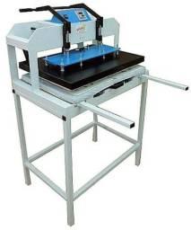 Vendo maquina compact print P50+impressora Epson Stylus T1110 com bulk in (todos pouco uso