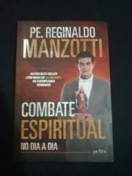 Livro Padre Reginaldo Manzotti