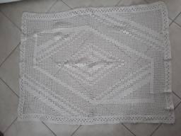 Tapete nunca usado em crochê