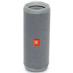 Speaker JBL Flip 4 16W com Bluetooth/Auxiliar Bateria 3000 mAh