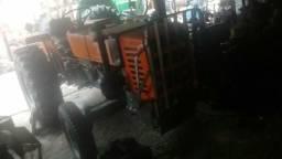 Trator ( 24 99955 4825)