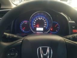 Honda Fit LX Manual 15/16 - 2016