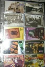 Coleção de Cartões - CTMR