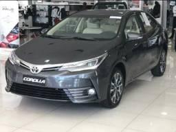 Toyota corolla 2.0 16v altis flex 4p - 2018