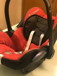 Bebê Conforto Maxicosi com Mosquiteiro (encaixa em carrinho Quinny e tantos outros)
