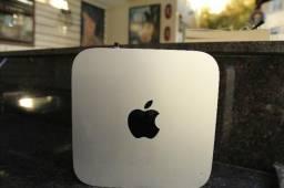 Vendo apple mini mac trazido dos eua, motivo dificuldade de utilizar osx