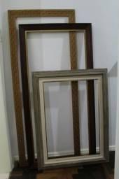 Molduras para quadro ou espelho (kit)