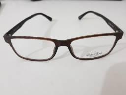 Armação de Óculos - Bacchio