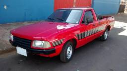 Ford Pampa L 1.8, ano 96/96, álcool ( original ) - 1996