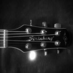 Violão Folk Strinberg Elétrico