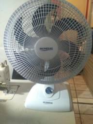 Vendo ventilador novinho