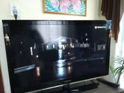 Tv Samsung 40pol. hdmi com controle