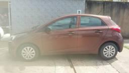Vende-se HB20 1.0 - 2012