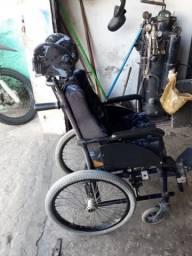 Cadeira para deficiente