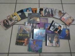 Fogo Puro - 20 CDs Gospel
