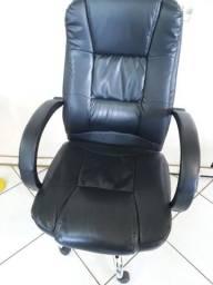 Cadeira excritorio grande
