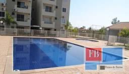 Apartamento  com 3 quartos no Residencial Royal Garden - Bairro Centro em Rondonópolis
