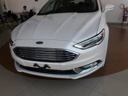 FORD Fusion 2.0 EcoBoost AWD - 2018