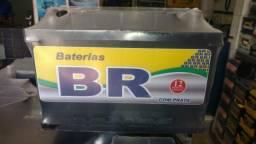 Baterias para caminhão nova com garantia