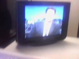 Vendo uma tv 21 polegada