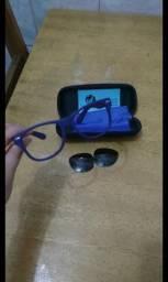 Armação óculos infantil