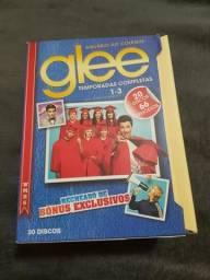 Box Glee - 3 temporadas