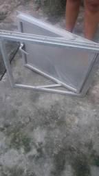 Janelas de aluminio