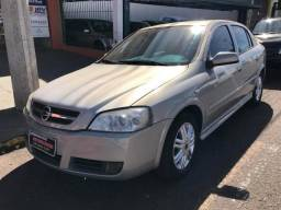 Gm - Chevrolet Astra Hatch Elegance Automatico - 2005