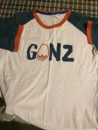 Camiseta da Adidas Original