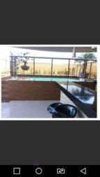 Cobertura Assis Brasil - 150 m2 Privativos + 40 m2 Área Externa Piscina