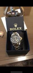 Relógio Rolex ?
