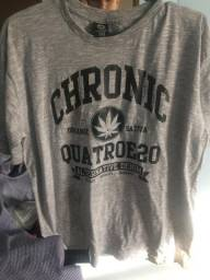 Camiseta chronic