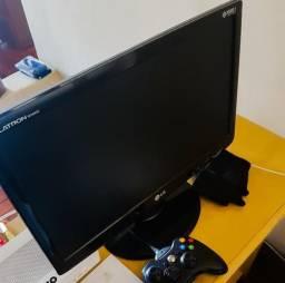 Monitor LG 18,5 LCD (PC) -
