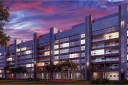 Acabamento de excelência - Apartamento Vazado - 4 Suítes - Allure