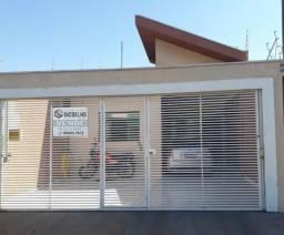 Casa à venda no Jardim Interlagos