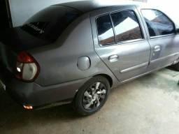 Clio sedã 2006  - 2006