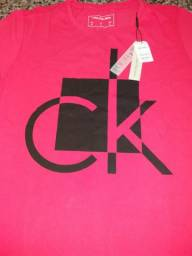 T shirts Calvin Klein (PROMOÇÃO)