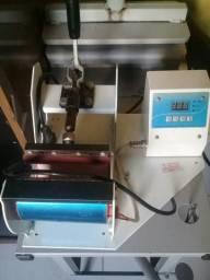 Impressora para canecas